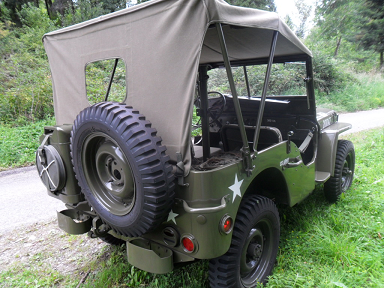 Jeep Willys 1944 >> jeep willys, citreon 11, peugeot 203